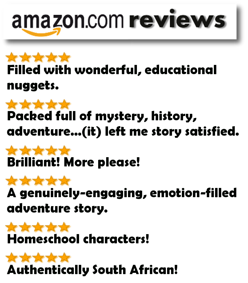4.8 Star Average on Amazon Reviews
